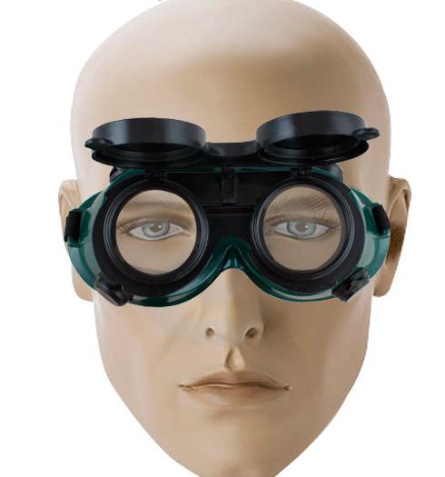 78ba97140a74f Óculos de Solda CG 250 Visor Articulado