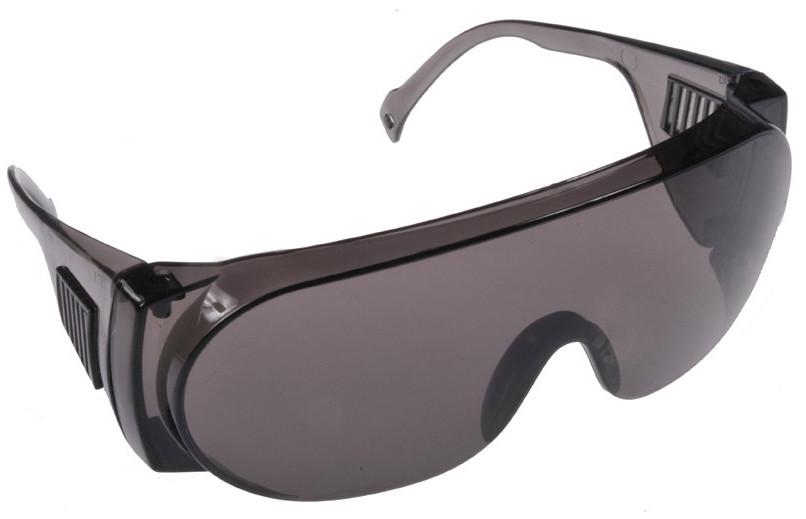 Óculos de Proteção Panda Cinza Fumê 0f6fa09ee2