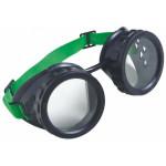 Óculos Maçariqueiro Soldador Carbografite (Ref. AZ0557)